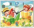 Economic Wall Clock (14551)