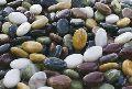 Granite Pebble Stones - 01