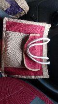 Jute Carry Bag 2