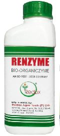 Renzyme - Plant Growth Promoter