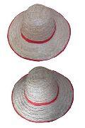 Jute Hat