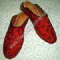 Traditional Footwear - 04