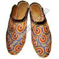 Traditional Footwear - 05