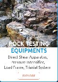 Rock Testing Equipment