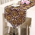 Polyester Table Runner Fabric
