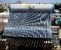 Non Pressurized Solar Water Heater