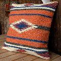 Cotton Cushion Cover - Cut Shuttle