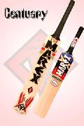 Kashmir Willow Cricket Bat (centuary)