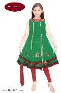 Readymade Garments Anarkali