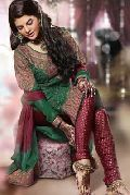 Hand Embroidered Salwar Kameez