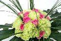 Fresh Flower Bouquet 012