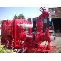 Reliable Fire Diesel Pumps