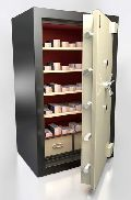 Commercial Safety Lockers & Jewelry Safe