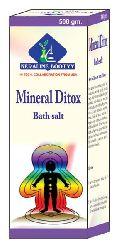 Mineral Detox Bath Salt