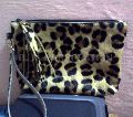 Ladies Zip Top Clutch Bags
