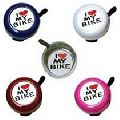 Stainless Steel Gear Fancy Bicycle Bell 02