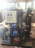 NON IBR STEAM HOT WATER BOILERS