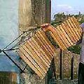 Bamboo Chair (bc - 005)