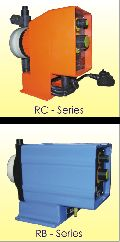 CHEMINJECT- RC SERIES CHEMICAL DOSING PUMP