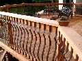 Stainless Steel Deck Railings