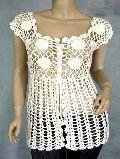 Crochet Ladies Tops-03