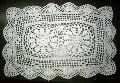 Hand crochet Table Mats-01