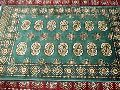 02 hand knotted bokhara rug