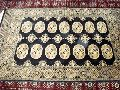03 hand knotted bokhara rug
