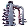Flexo Bag Printing Machine
