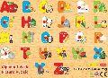 Alphabet Picture Puzzle
