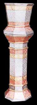 Decorative Flower Pot (UCE FH 4)