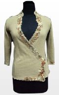 Ladies Cardigan (ds 1009)