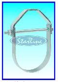 Adjustable Clevis Hanger