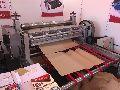 Roll to Sheet Cutting Machine