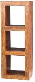 Wood Bookshelves C-015