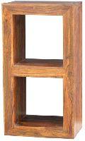 Wooden Bookshelf C-014