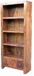 Wooden Bookshelf C-051