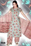 Cotton Salwar Kameez, Cotton Salwar Suits Csk - 03