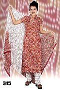 Cotton Salwar Kameez, Cotton Salwar Suits Csk - 14