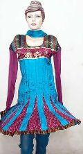 Cotton Salwar Kameez, Salwar Suits  Csk - 17