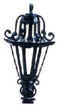 DLP-005 designed Garden Lamp