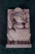 Wooden Sculpture- 007