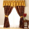 Lace Valance Curtain