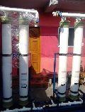 Zero Discharge Water Plant