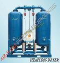 Industrial Gas Dryers