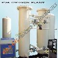 Vsa Oxygen Gas Plant