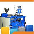 Accumulator Blow Molding Machine