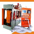 Custom Made Plastic Blow Molding Machine