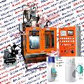 Double Layer View Strip 5 LTRS. Blow Molding Machine