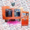 Double Station 3 Cavity Auto Deflashing Blow Molding Machine
